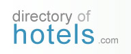 Directory of hotels Logo