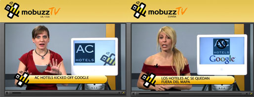 Mobuzztv on AC Hotels